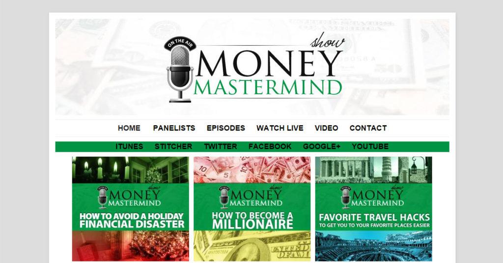 Money Mastermind Show