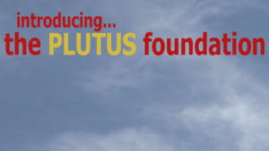 Introducing the Plutus Foundation