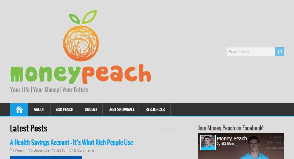 Money Peach