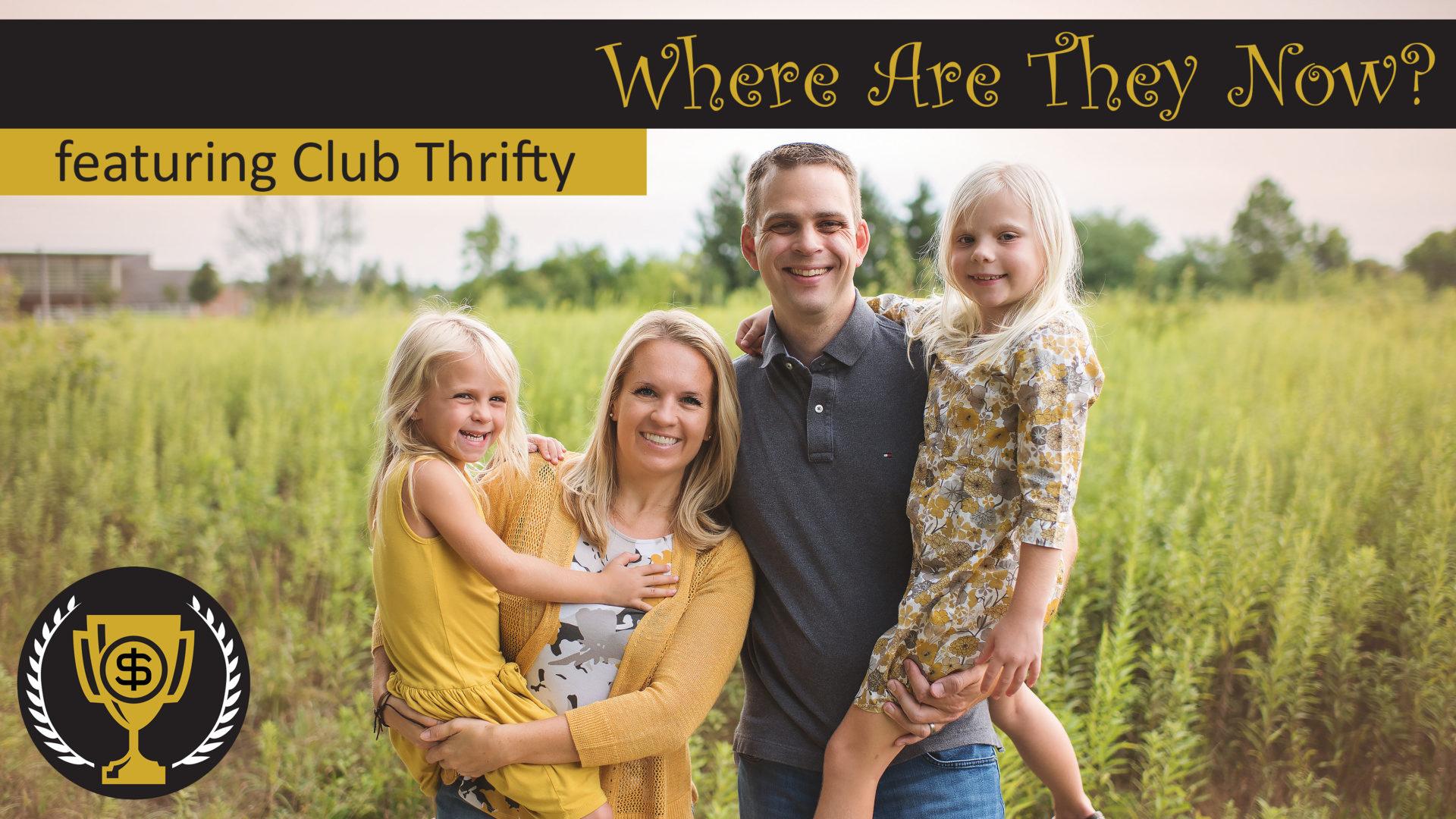 Club Thrifty