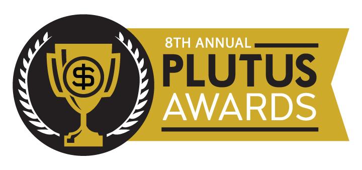 Plutus Award Winner