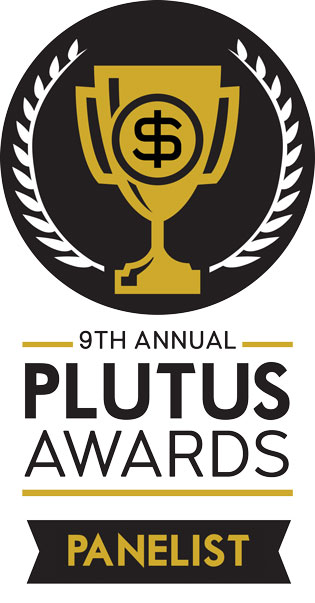 9th Annual Plutus Awards Panelist