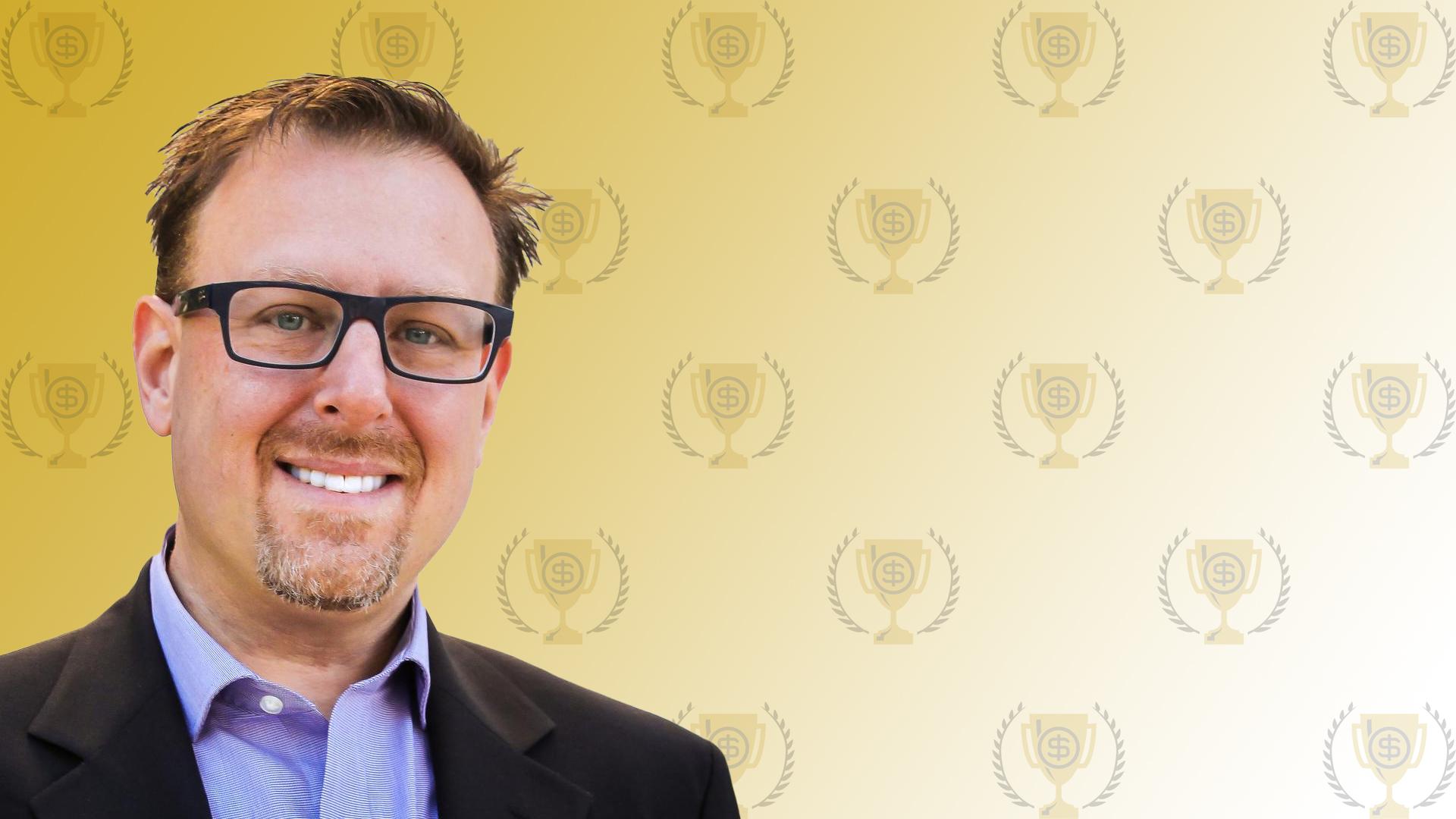 Jay Fleischman Plutus Awards Podcast