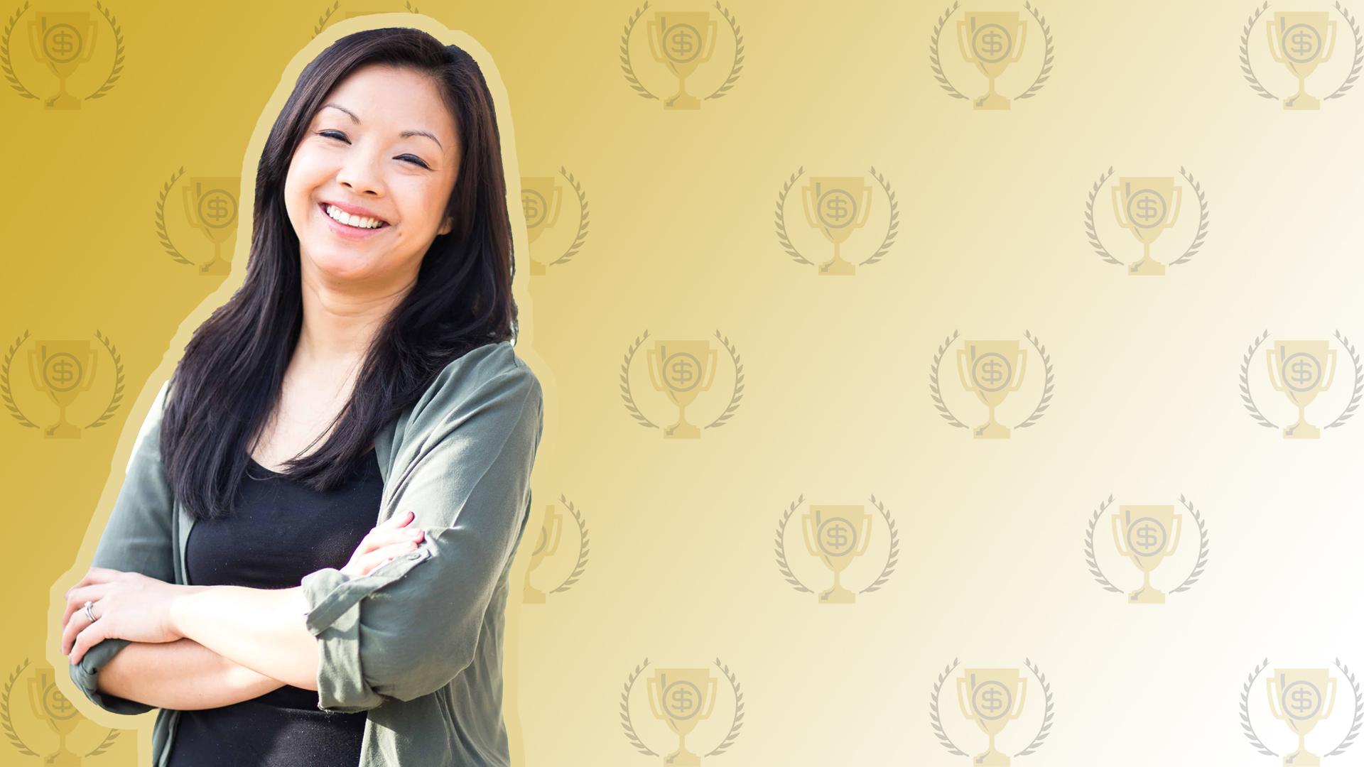 Plutus Awards Podcast Sarah Li-Cain