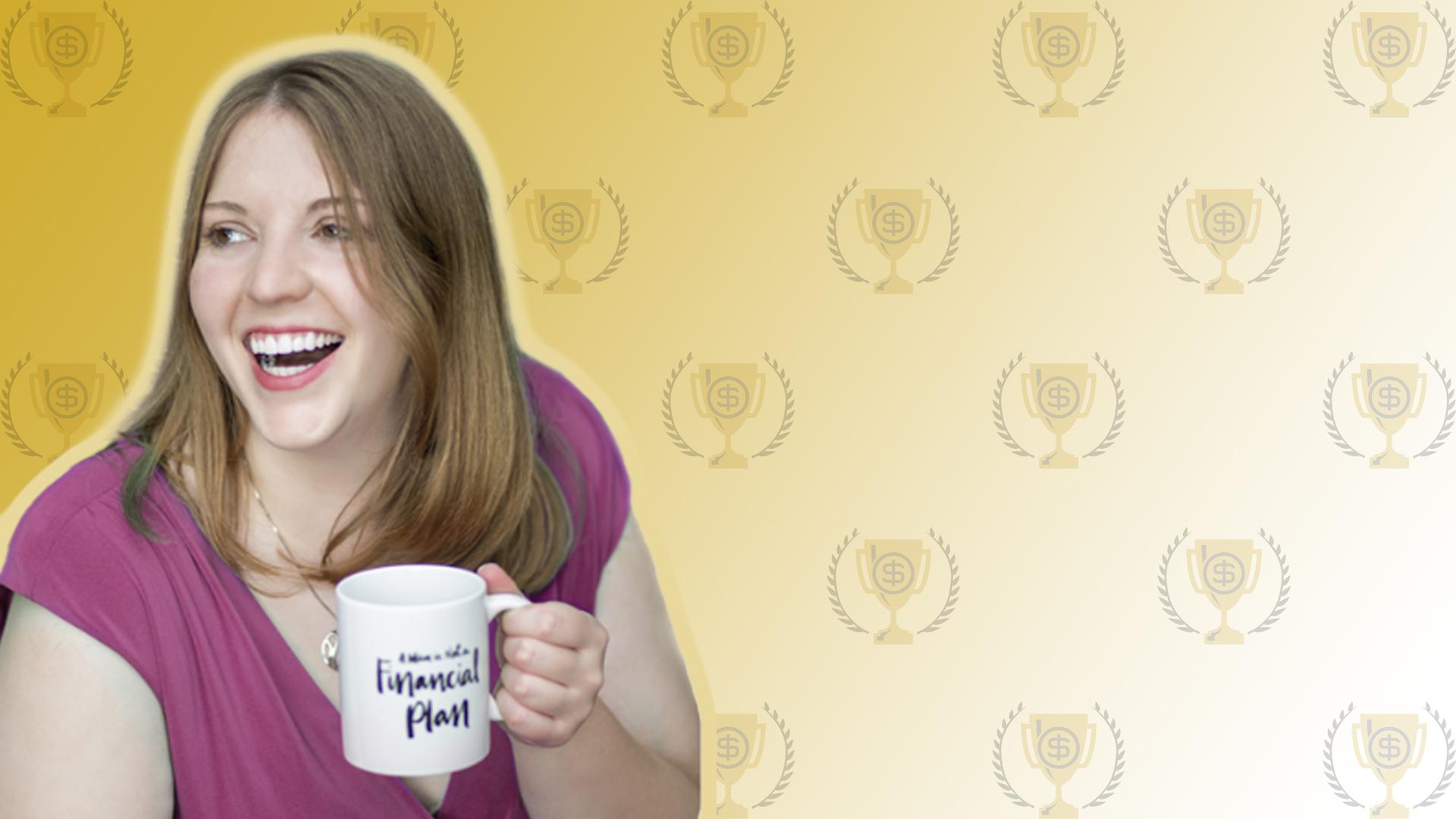 Plutus Awards Podcast Kayla Sloan