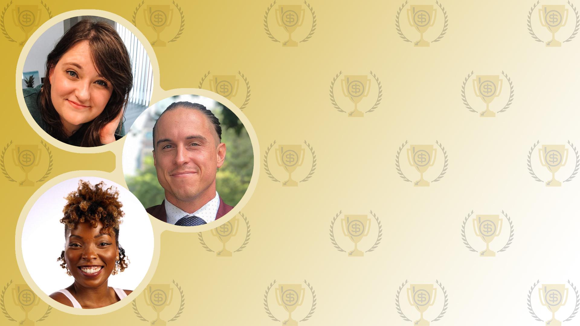 Plutus Awards Podcast – TikTok and Instagram