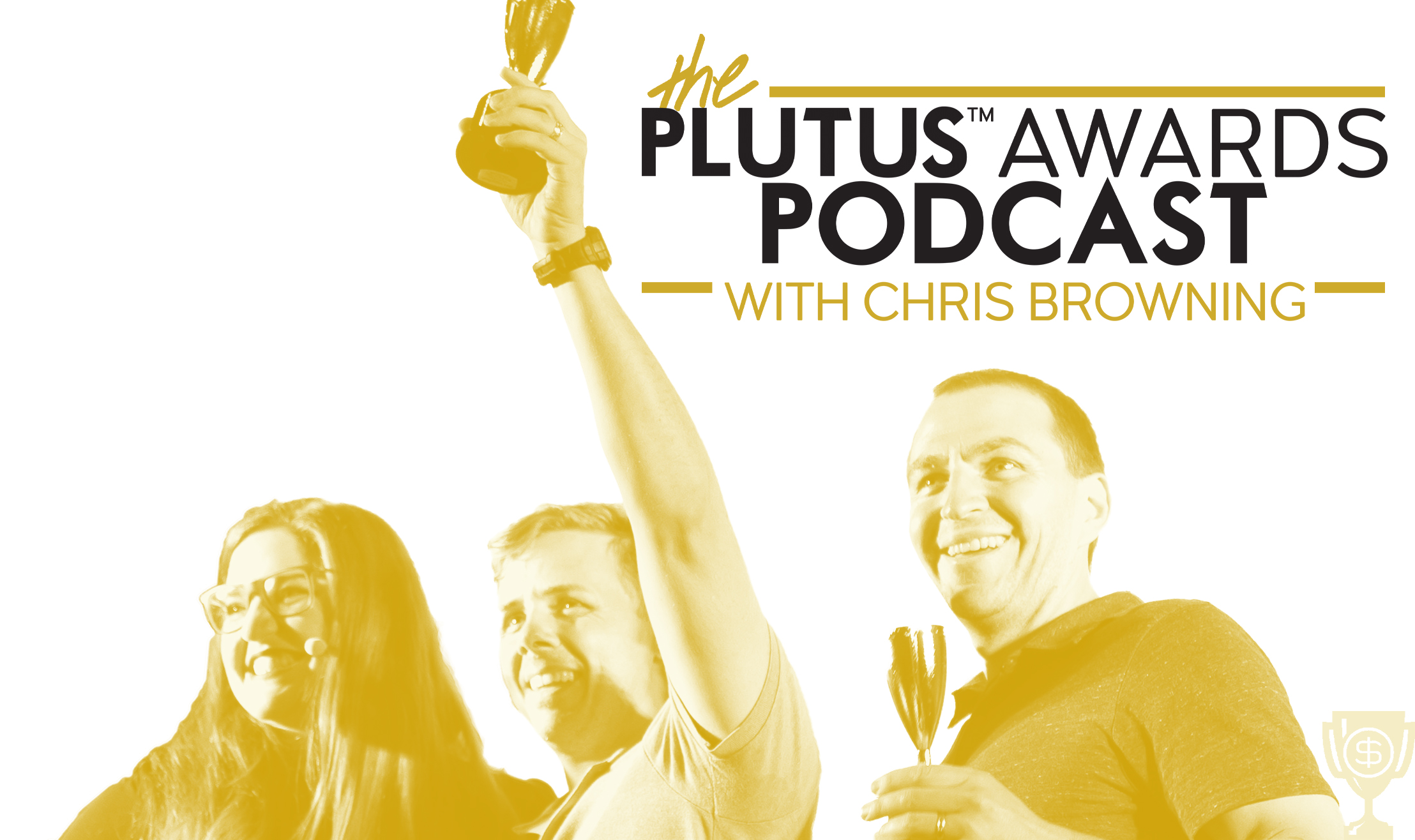 The Plutus Awards Podcast With Chris Browning Header