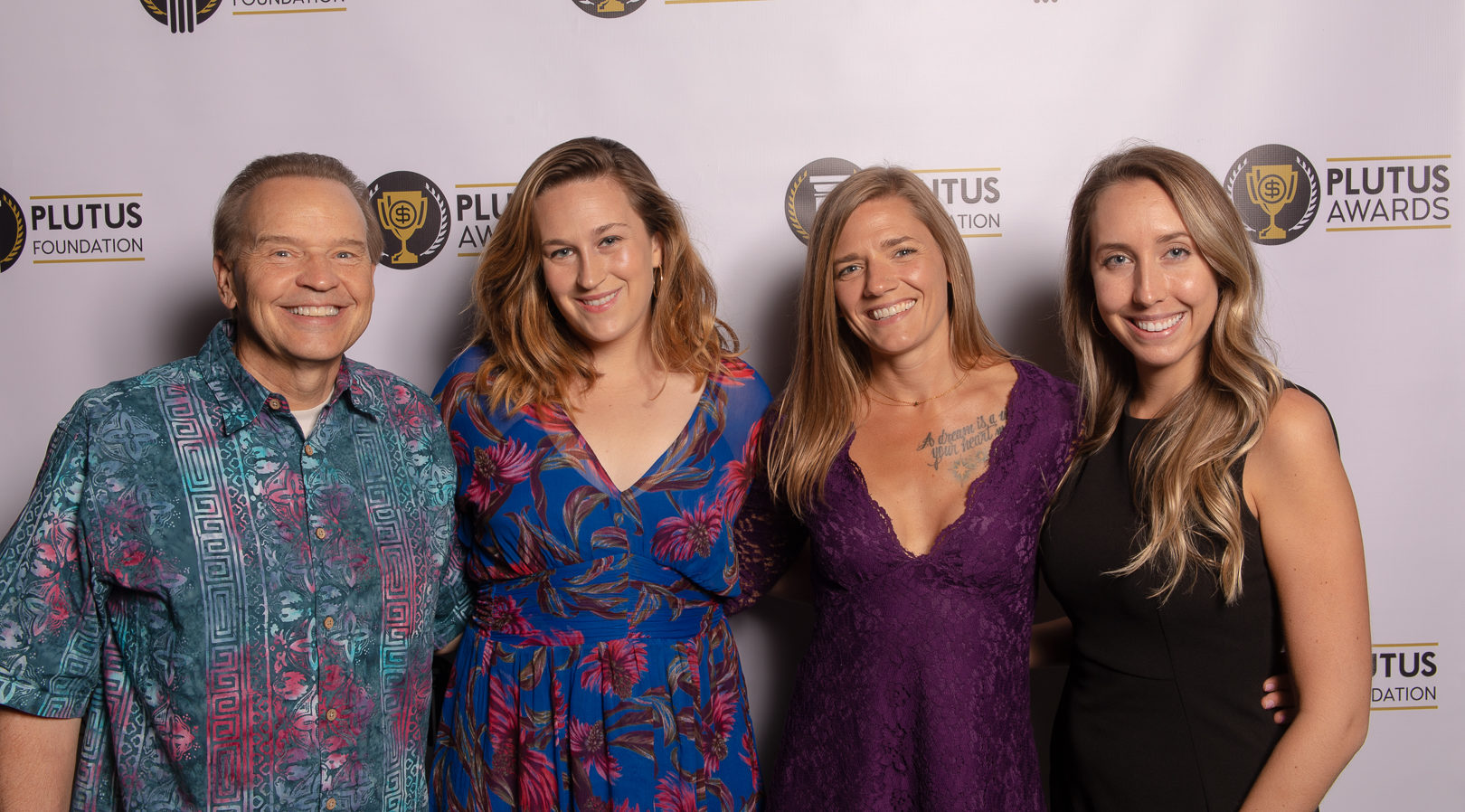 Announcing the Winners of the 11th Annual Plutus Awards