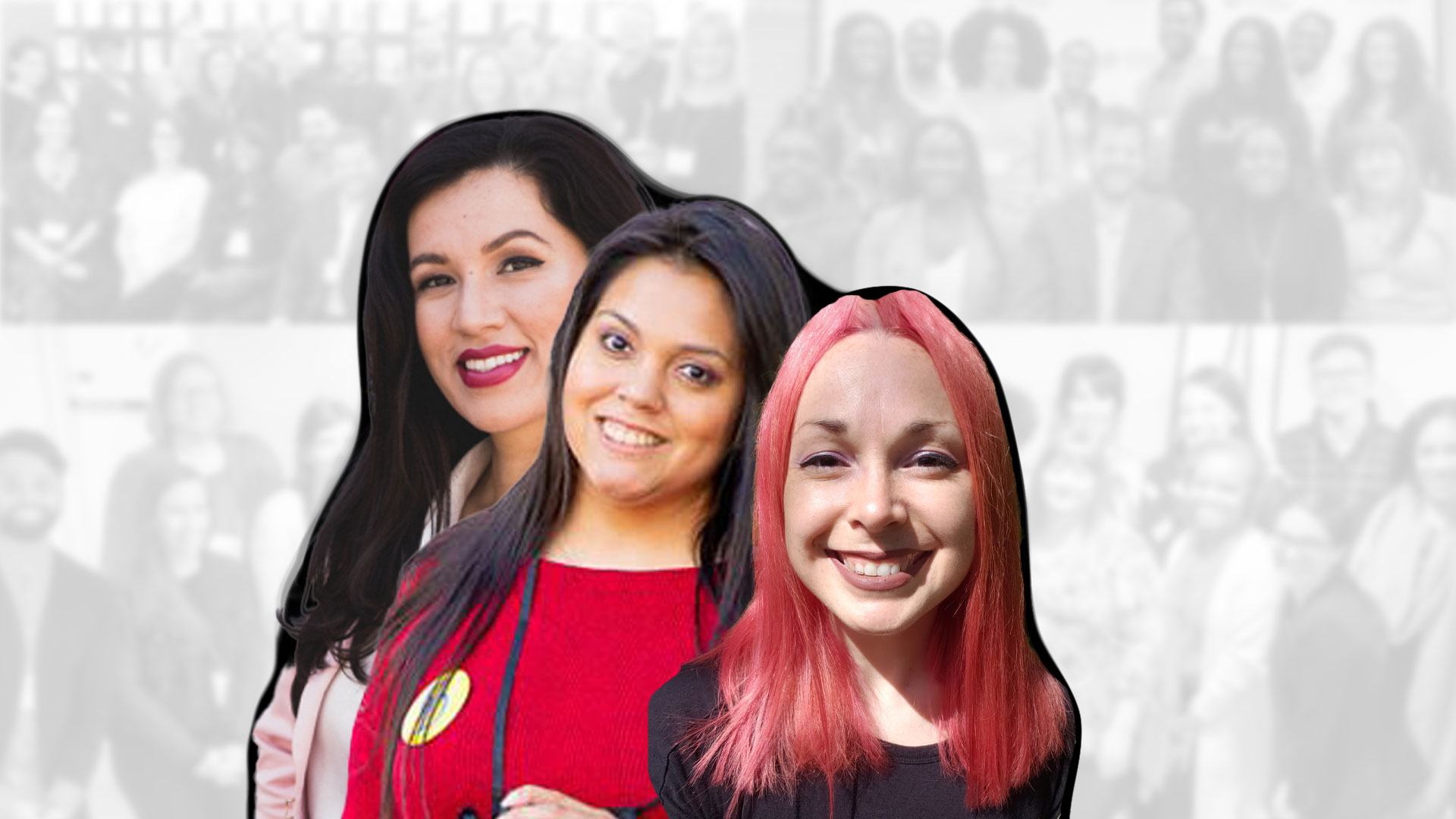 Plutus Awards Podcast – Latina Women's Equal Pay Day
