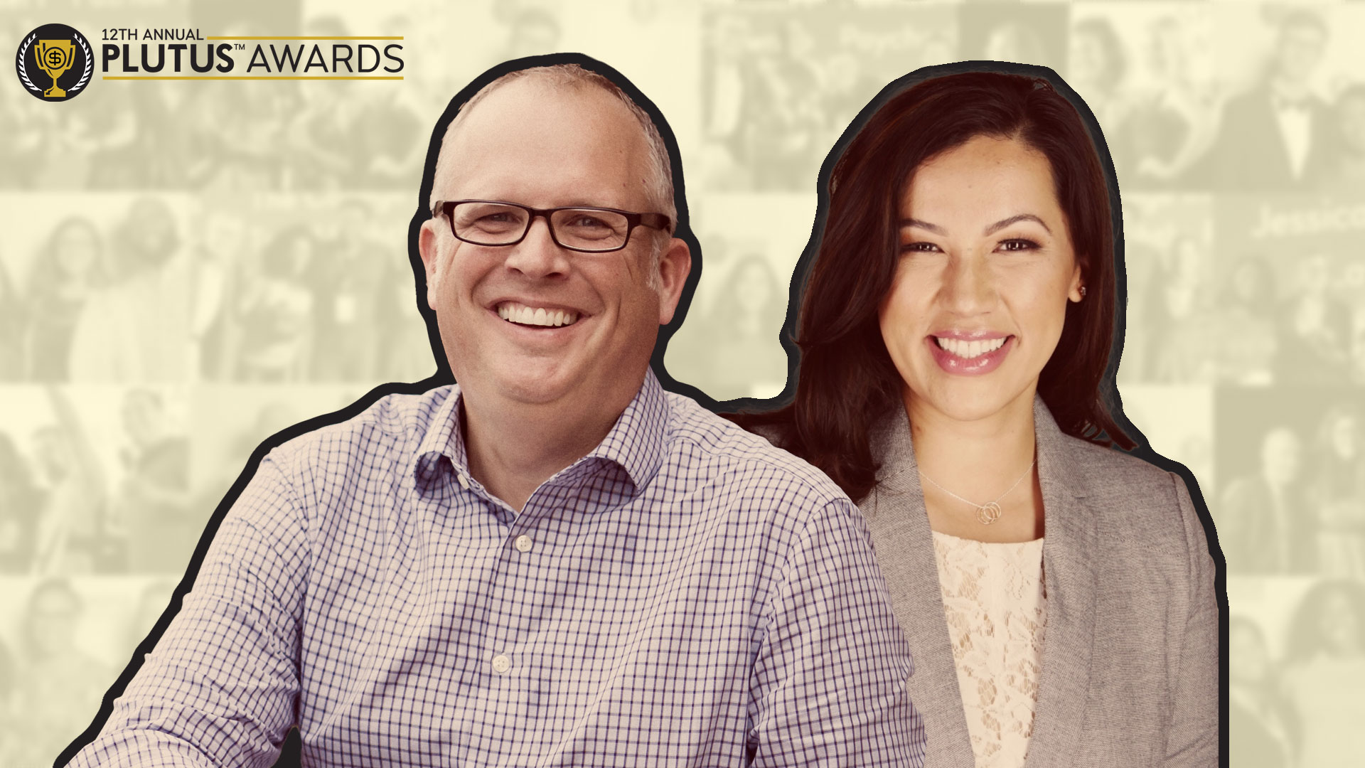 Joe Saul-Sehy and Natalie Torres-Haddad to Co-Host the 12th Annual Awards Ceremony