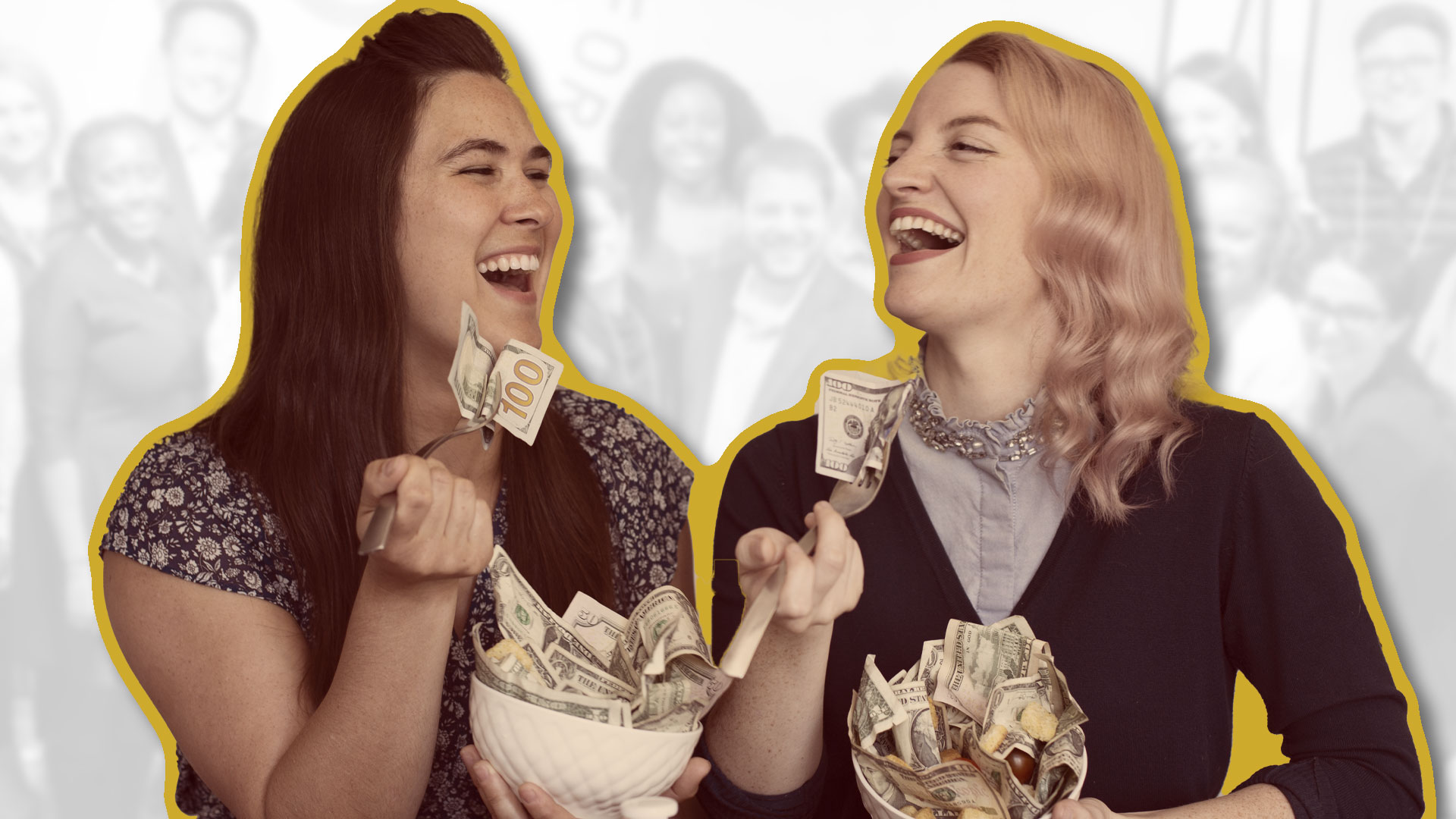Plutus Awards Podcast – Bitches Get Riches