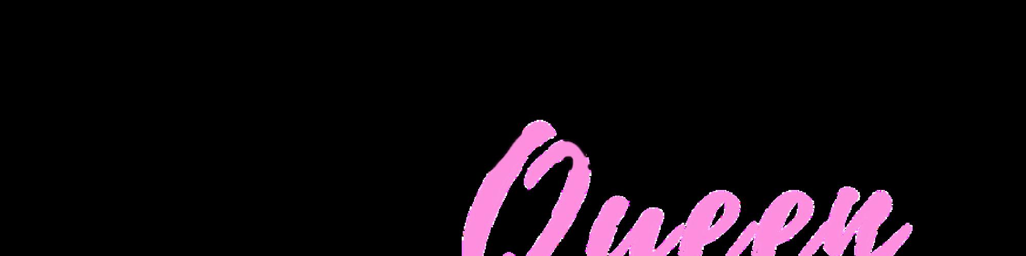 The Budget Queen Logo